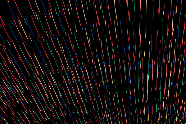 Concord Motor Speedway Xmas Light Show