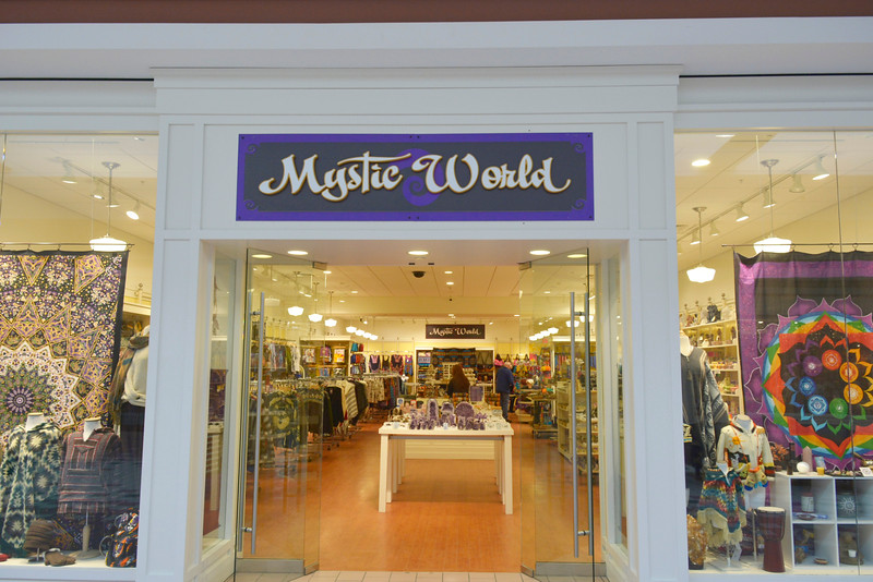 Mystic World
