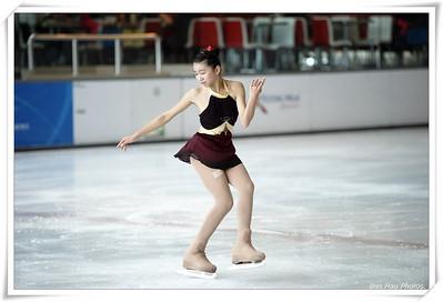 Figure skating -  花樣滑冰