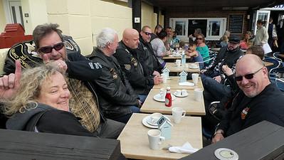 Easter Monday Breakfast, 22 Apr 2019