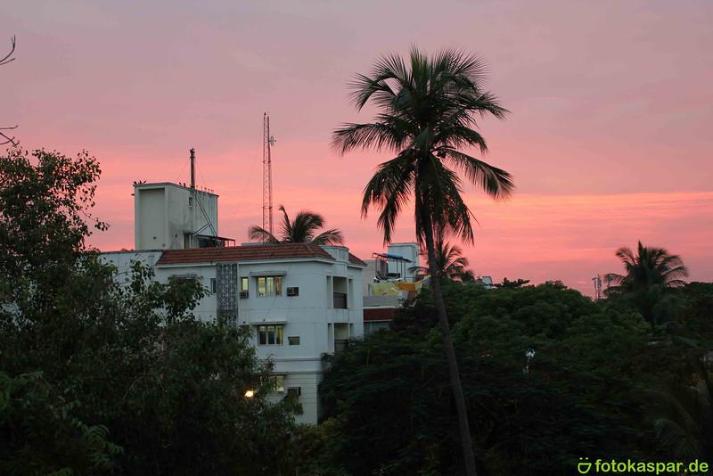Workingtrip: Chennai