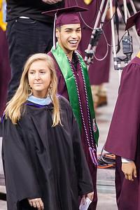 Noah's Graduation
