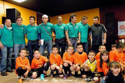 2013-03-01 El Partido del Sueño Players