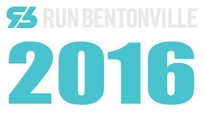 2016 RUN BENTONVILLE RACE SERIES