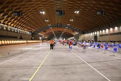 Campionati Italiani Indoor Compound 2021 - Rimini - 12 Marzo-