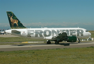 Favorite Airliner Photos