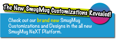 SmugMug NeXT Platform E-News