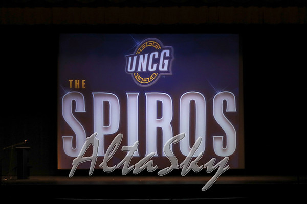 The Spiro's 2018