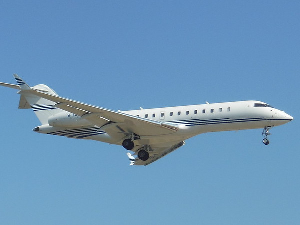 Bombardier/Canadair Corporate Jets