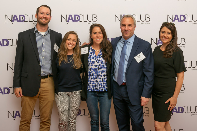 NJ Ad Club 2019