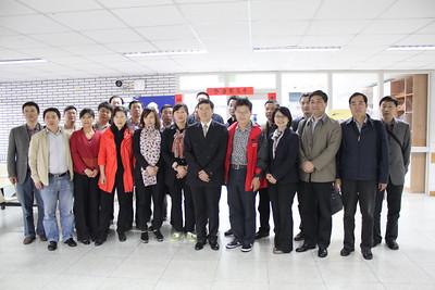 20121127 江蘇省測繪學會參訪