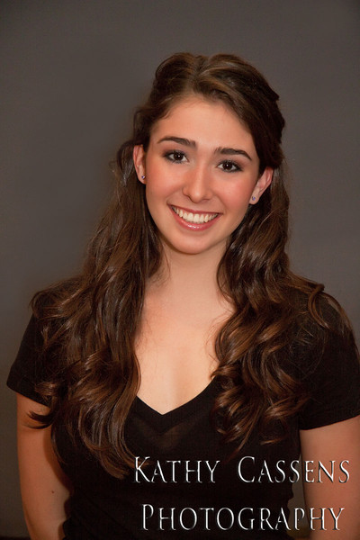 Samantha Yearbook