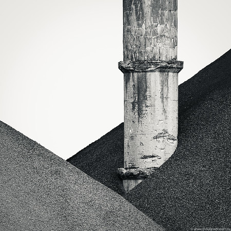 Gravel Industry I