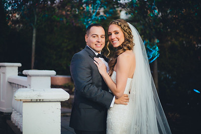 Ashley and Oscar - The Westmount Country Club