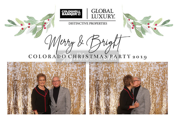 Coldwell Bankers Holiday Party 2019 Prints