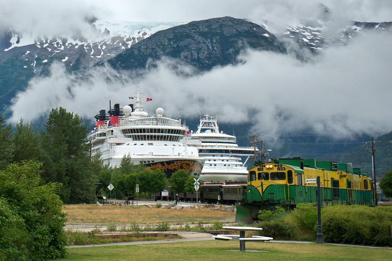 Alaska, Skagway