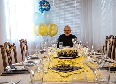 2015 Alan's Birthday