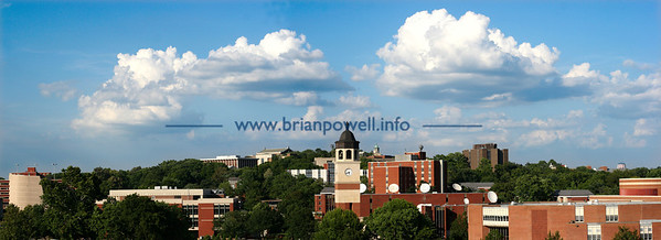 WKU: Western Kentucky University
