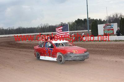 05/11/14 Racing