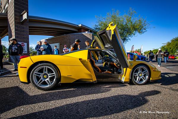 2019-11-02 November Scottsdale Motorsports Gathering