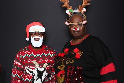 Selfies with Santa 2019