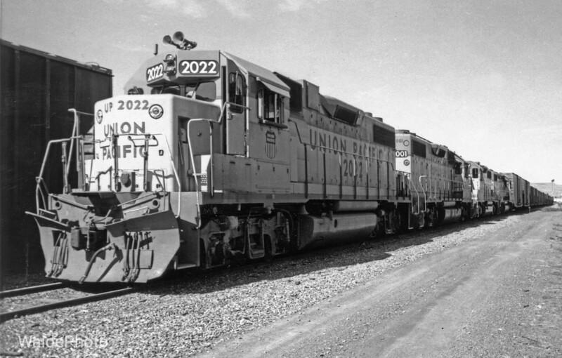 East Lewiston, Idaho 1982