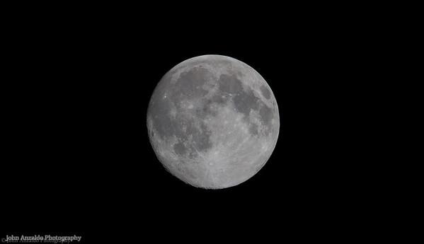 6-18-2016 Full Moon