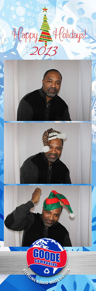 Goode Companies Holiday Party 2013