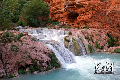2010 Grand Canyon (Havasupai)