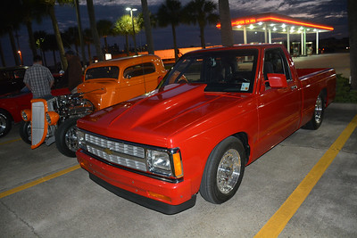 Cruise Night 11/08/2014