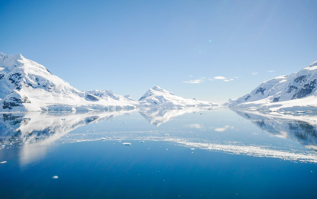 15 Amazing Travel Destinations To See Before You Die - Antarctica