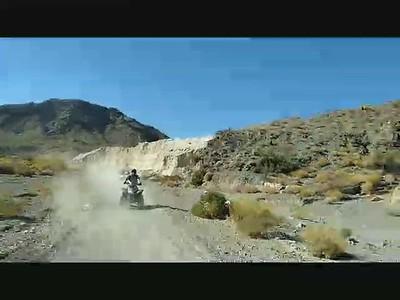 11/18/20 Eldorado Canyon ATV Tour