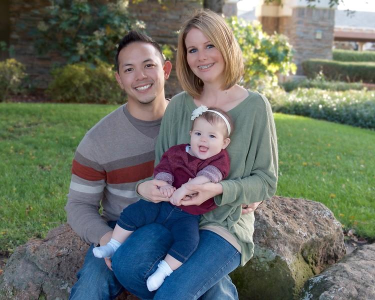 Nakano Family