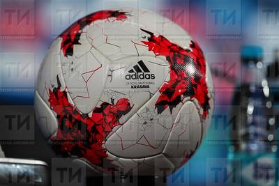 17.06.2017 - Пресс-конференция сборной Португалии по футболу - Тухбатов