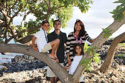 Atwal Family 2016