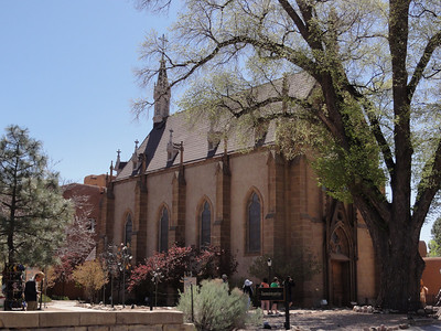 2011-04-21 Santa Fe - Pecos National Historic Park