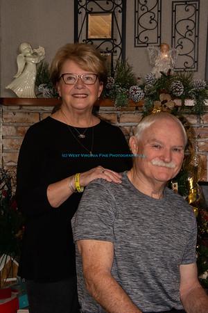 Frashier Family Gathering at Christmas 2018