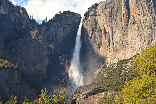 Yosemite Falls 2011