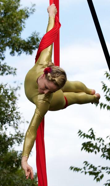 Amanda Durnell - NC State Fair 2015