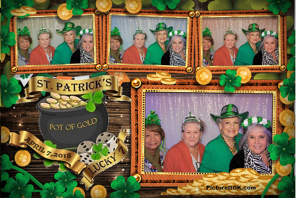 St. Patrick's Prints 18