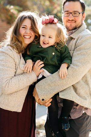Hoffman Family | Mini Session