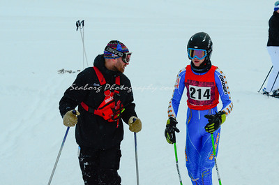 2013/2014 MSHS Ski Team