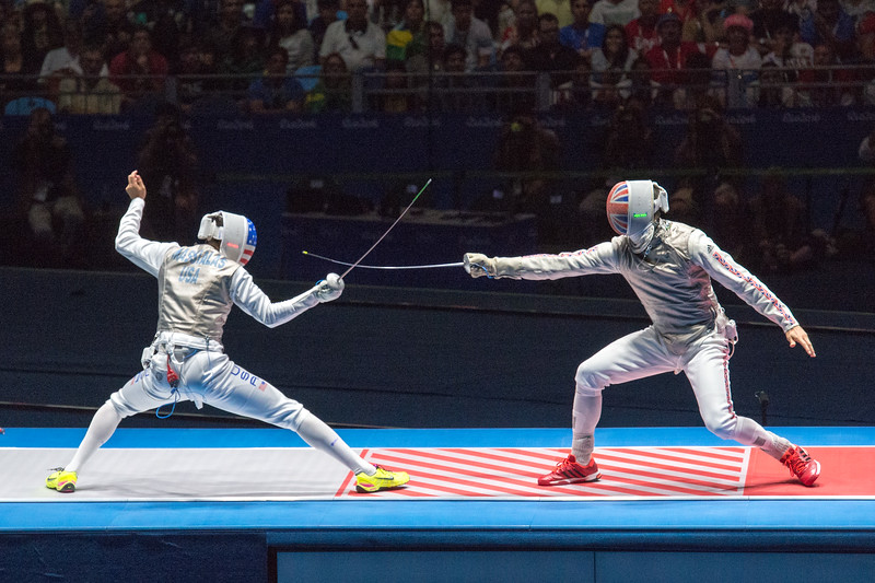 Rio Olympics 07.08.2016 Christian Valtanen _CV44817