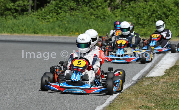 2019 Western Canadian Kart Championships (Greg Moore Raceway)