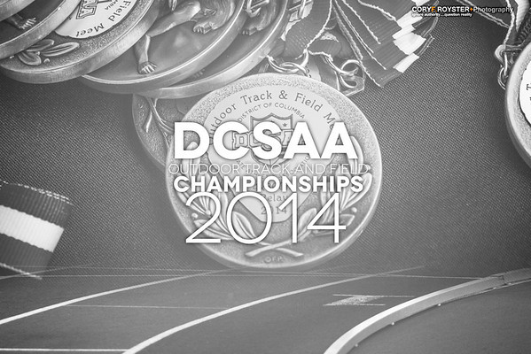 DCSAA Outdoor Track and Field Championship