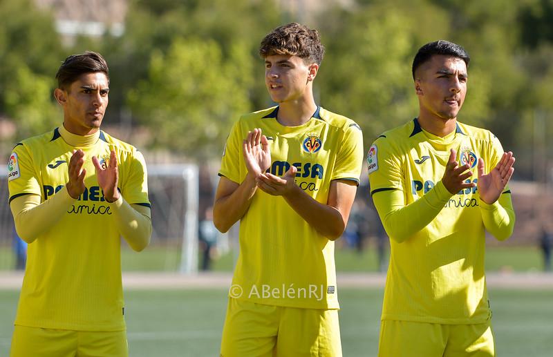Lorca vs Villarreal CF