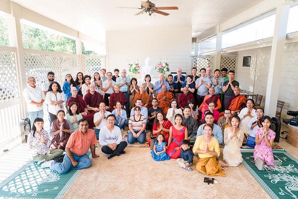 America International Buddhists Community