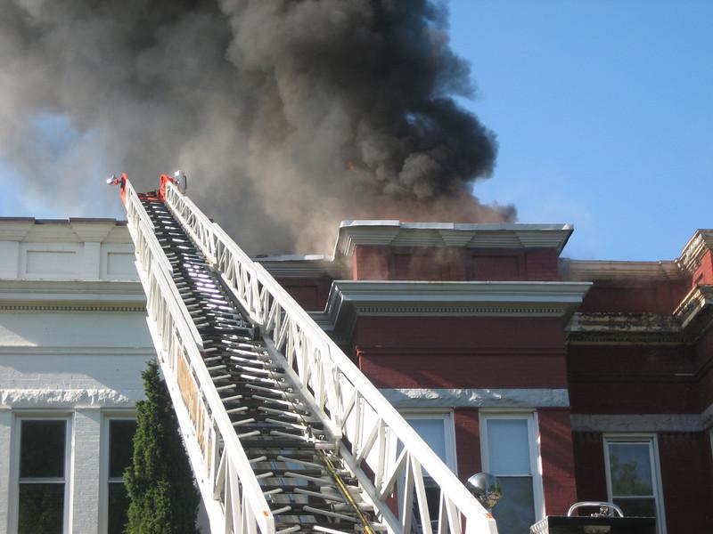 Kenyon St Fire on #1 (9)