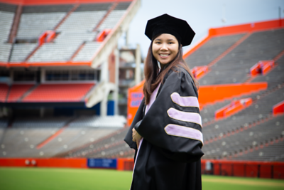 Ly Nguyen Graduation