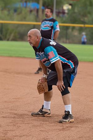 Brian Softball